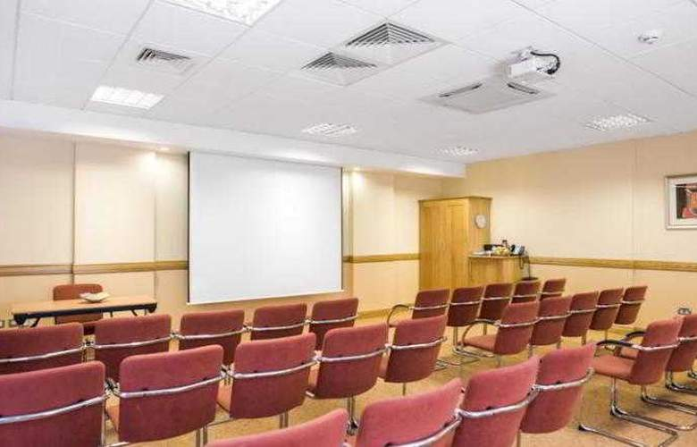 Jurys Inn Sheffield - Conference - 3