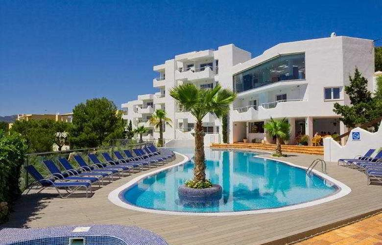 Ferrera Beach - Hotel - 0