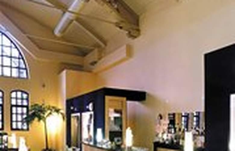 Achat Plaza Frankfurt/Offenbach - Bar - 4
