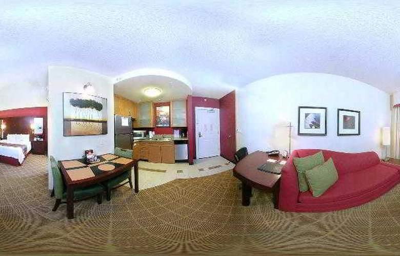 Residence Inn Dover - Hotel - 14