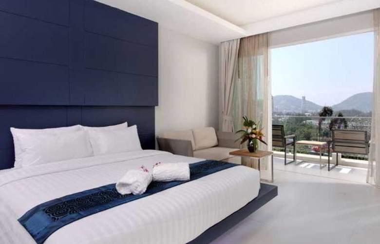Sea Sun Sand Resort & Spa - Room - 3