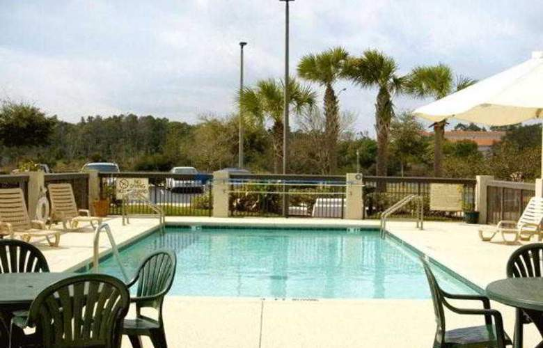 Hampton Inn Daytona/Ormond Beach - Pool - 21