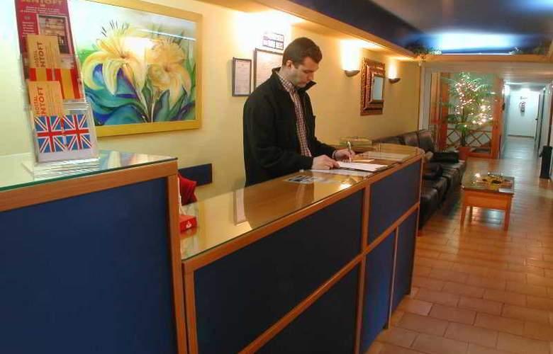 Jentoft - Hotel - 8