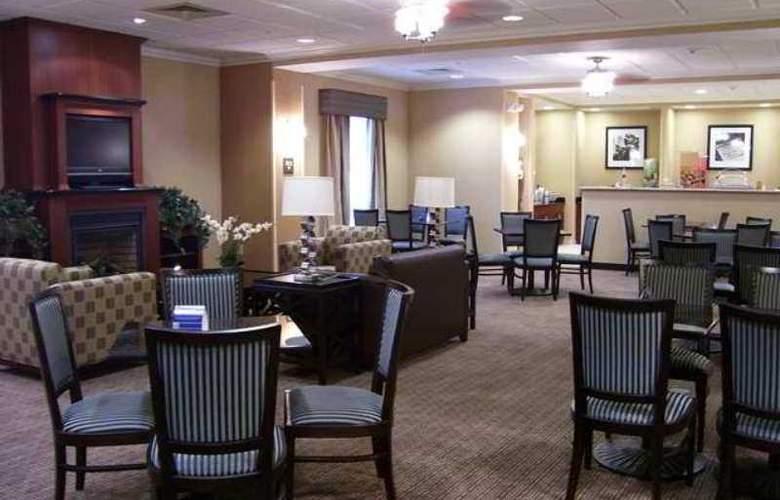 Hampton Inn Doylestown - Hotel - 6