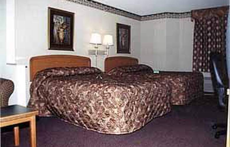 Sleep Inn & Suites (Lincoln Park) - Room - 3