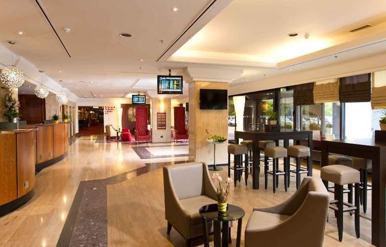 Leonardo Hotel Frankfurt City South - General - 1