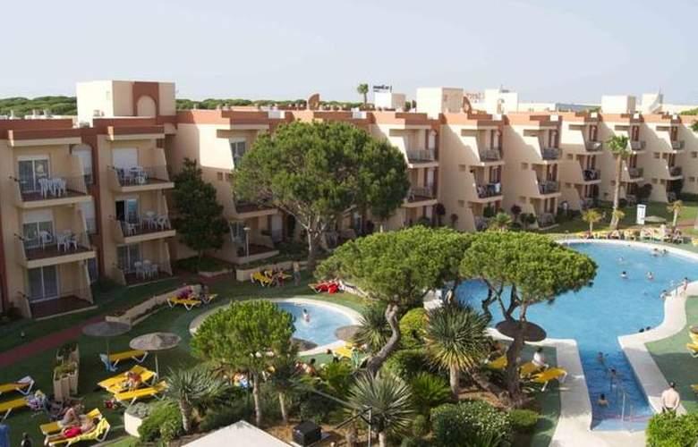 Las Dunas - Hotel - 10