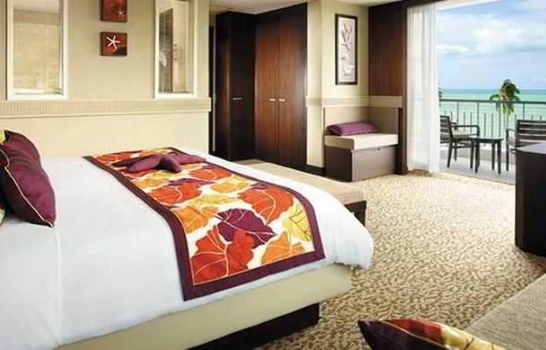 Golden Sands Resort by Shangri-La, Penang - Room - 10