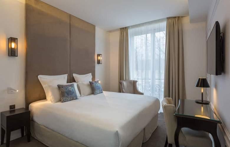 Hotel La Comtesse - Room - 1