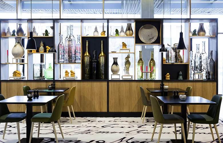 Novotel Amsterdam Schiphol Airport - Restaurant - 21