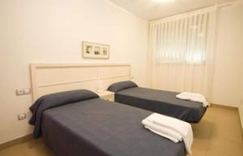 Apartamentos Alcocebre Suites 3000 - Room - 10