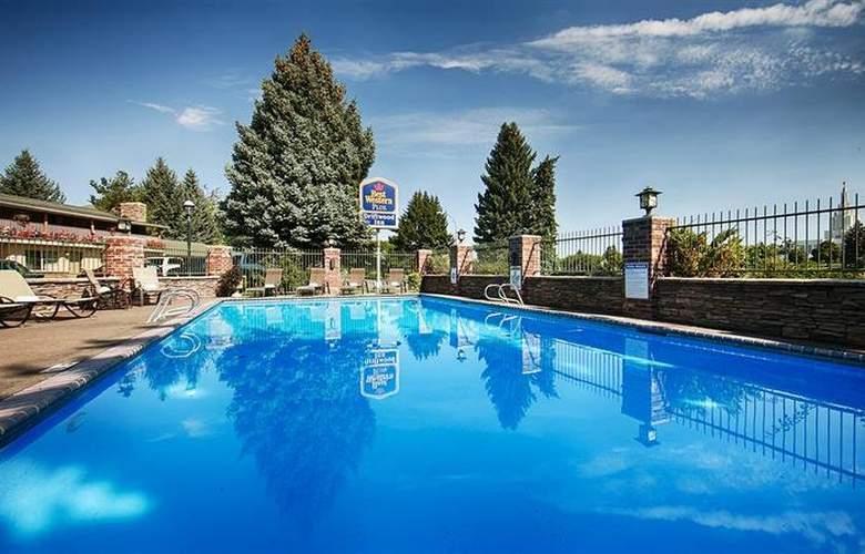 Best Western Driftwood Inn - Pool - 75