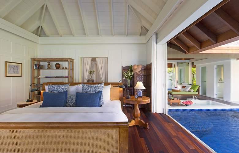 Naladhu Private Island Maldives - Room - 6