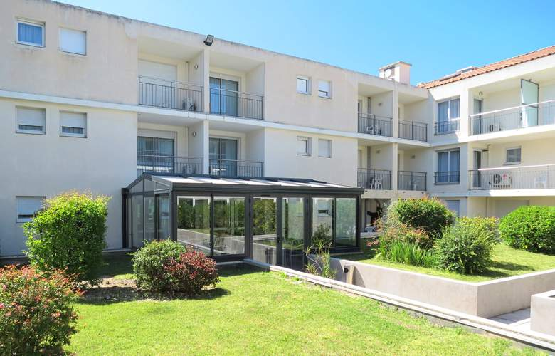 Appart'hôtel Odalys Aix Chartreuse - Hotel - 0