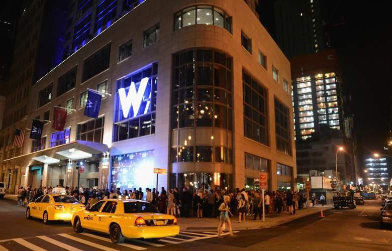 W New York Downtown - Hotel - 0