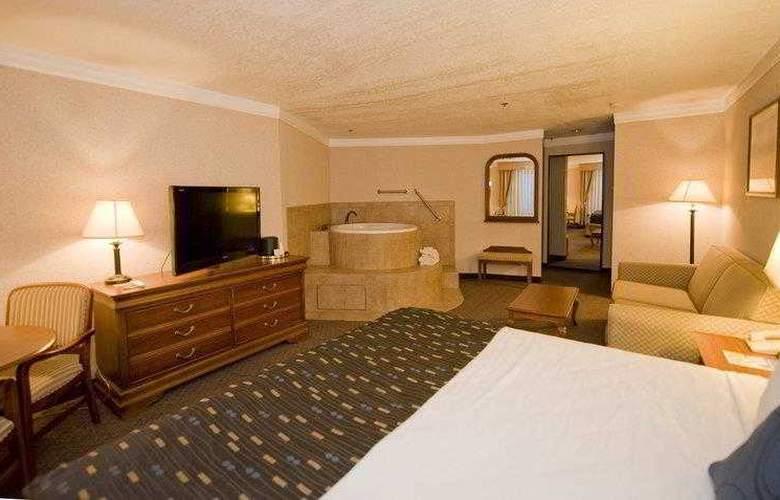 Best Western Landmark Inn - Hotel - 10