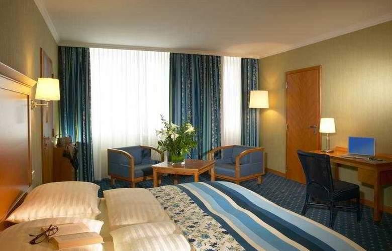 De France Vienna - Room - 2