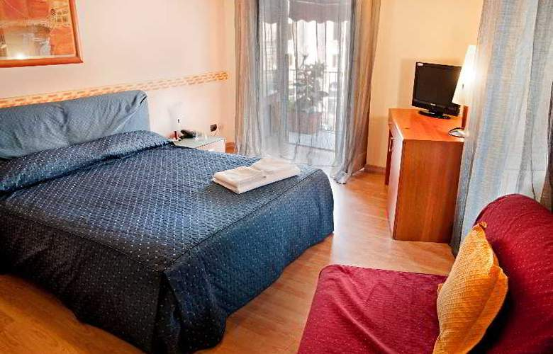 B&B Stesicoro - Room - 7