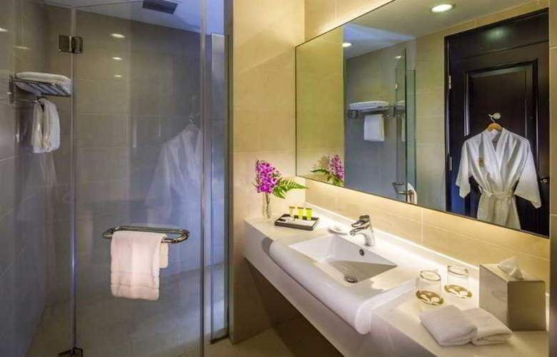 Orchid Country Club - Room - 11
