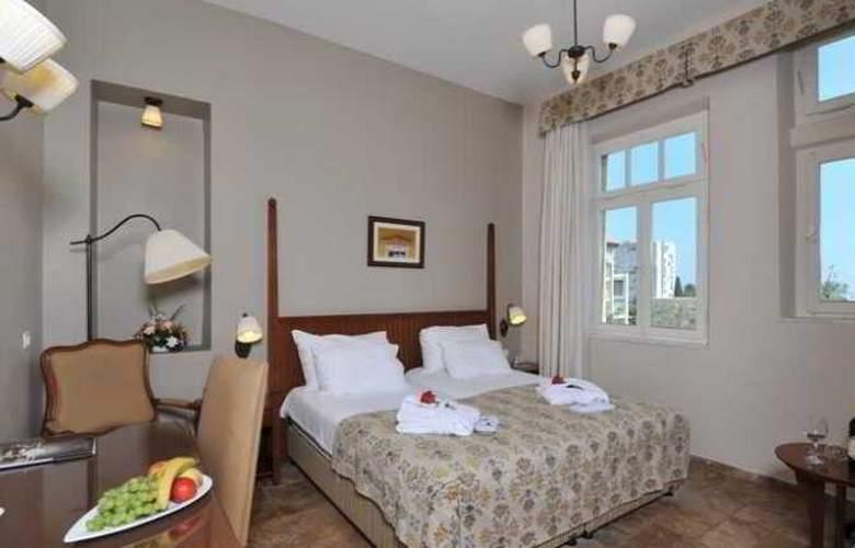 The Colony Boutique Hotel Haifa - Room - 11