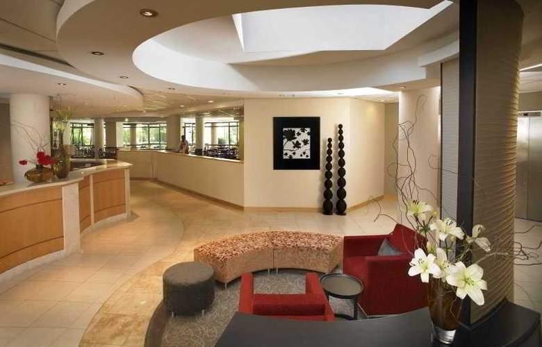 Garden Court Sandton - Hotel - 0