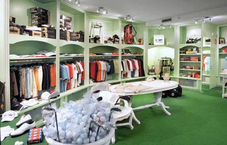 Golf Hotel Ca' Degli Ulivi - Sport - 7