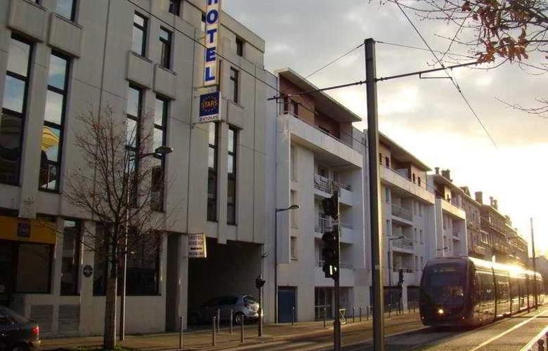 Stars Bordeaux Gare - Hotel - 0