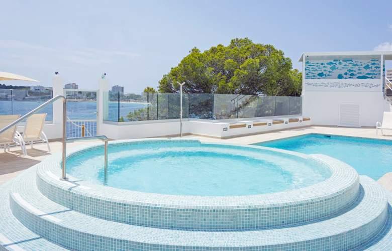 HSM Sandalo Beach - Pool - 19