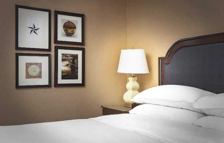 Sheraton Suites Houston near the Galleria - Room - 28