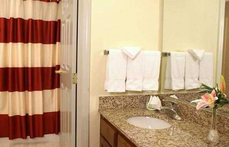 Residence Inn Boulder Louisville - Hotel - 14