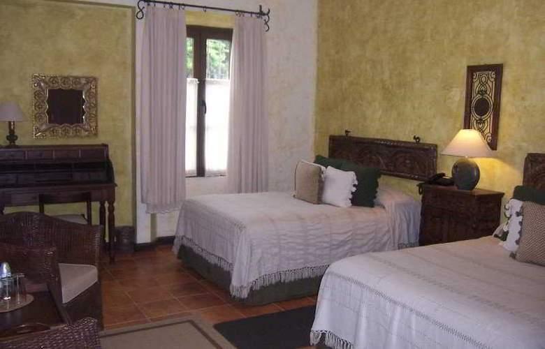 La Catedral - Room - 3