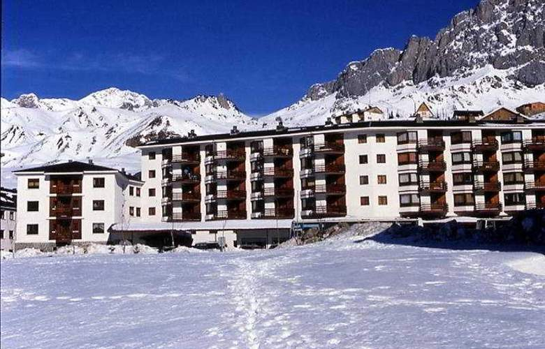 Eco Nievesol - Hotel - 3