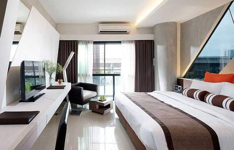 Nine Forty One Hotel (941 Hotel) - Room - 7