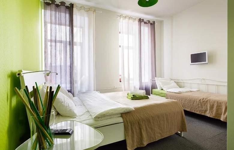 Station Hotel G73 - Hotel - 10