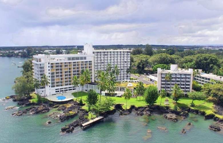Grand Naniloa Hotel Hilo - a DoubleTree by Hilton - Hotel - 7