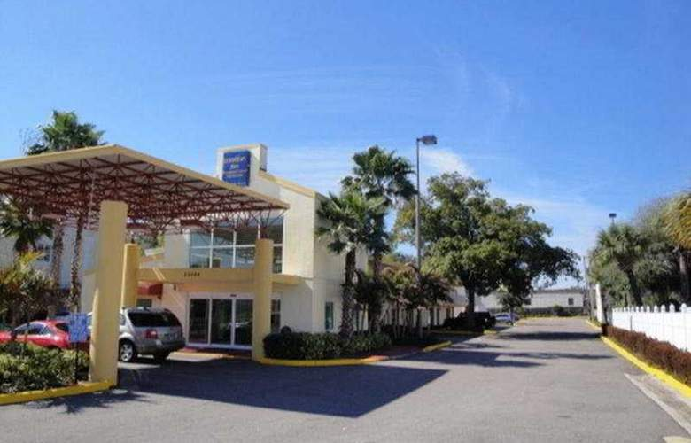 Economy Inn Clearwater - Hotel - 0
