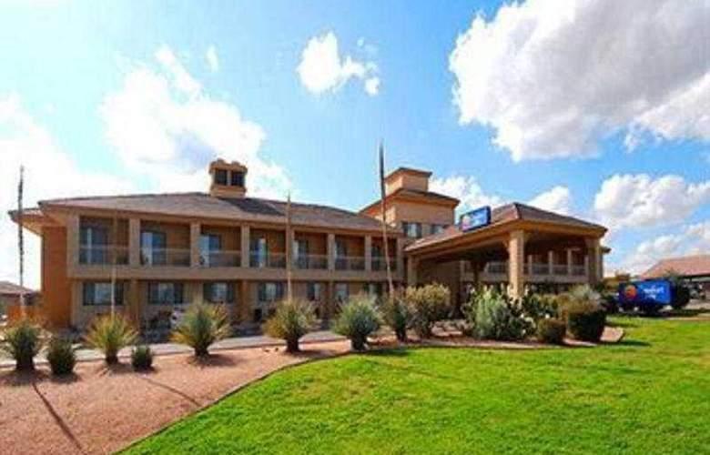 Comfort Inn Fountain Hills - Hotel - 0