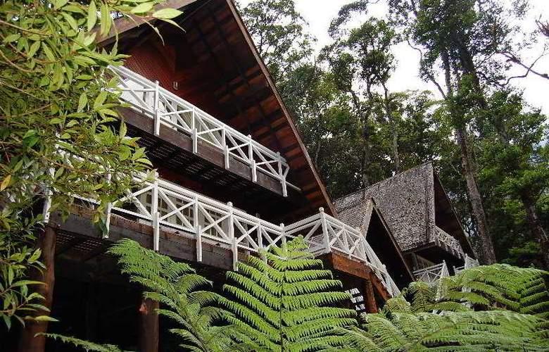 Mesilau Nature Resort - Hotel - 0