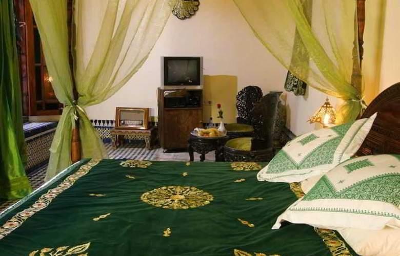 Riad Ibn Khaldoun - Room - 9