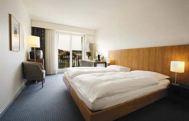 Merian am Rhein - Hotel - 27