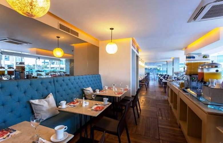 Sonesta Cartagena - Restaurant - 23
