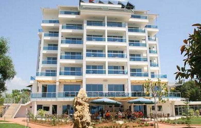 Venessa Beach - Hotel - 0