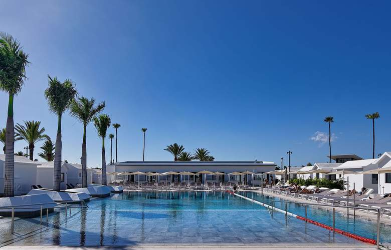 Club Maspalomas Suites & Spa (Adults Only) - Pool - 2
