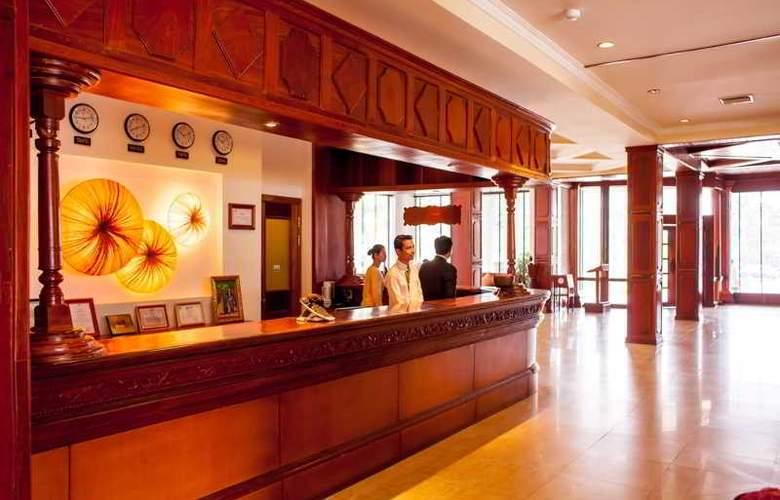 Kingdom Angkor Hotel - General - 1
