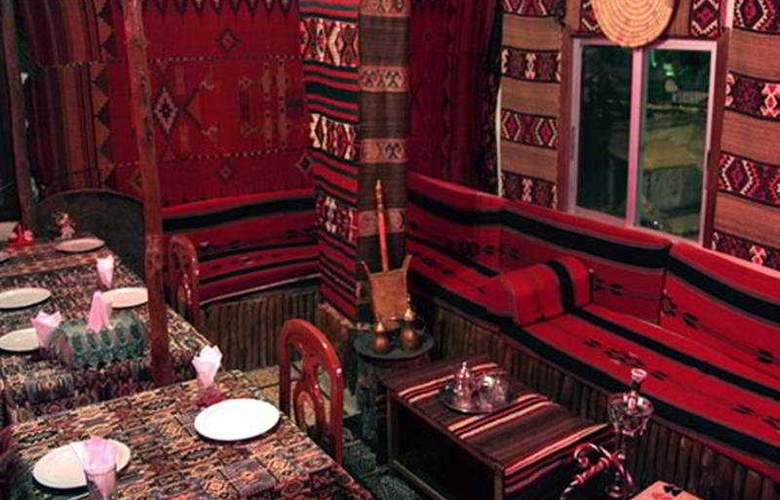 Al Nakheel - Restaurant - 4