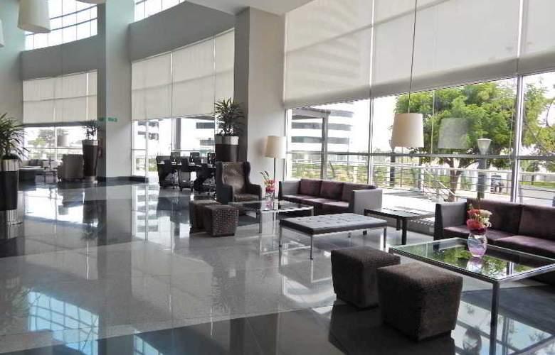 Wyndham Guayaquil - General - 6