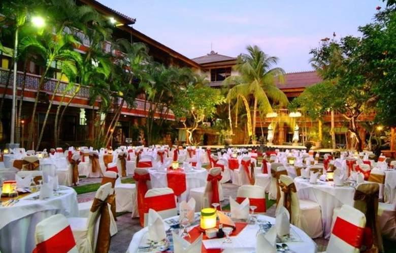 Wina Holiday Villa - Conference - 18
