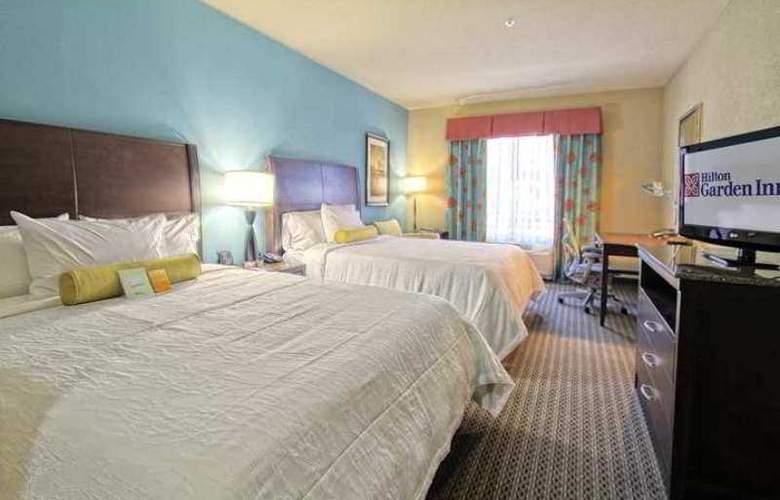 Hilton Garden Inn Tulsa Midtown - Hotel - 2