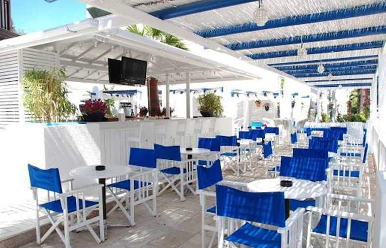 Munamar Beach Resort - Bar - 21