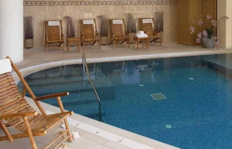 Aquila Porto Rethymno - Pool - 5